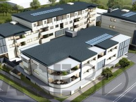 Oceans Reach Apartments Merewether NSW