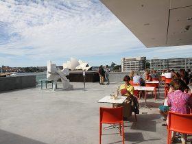 Museum Of Contemporary Art – Restaurant
