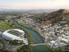 North Queensland Stadium 1