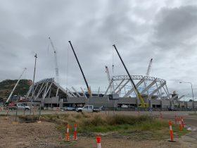 North Queensland Stadium 4