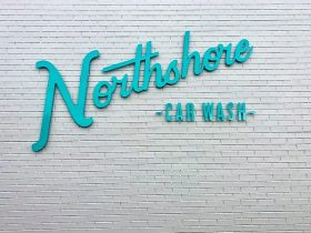 Nth Shore Carwash Townsville 2